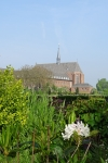 Natuurwandeling kloostertuin St. Agatha Sint Agatha