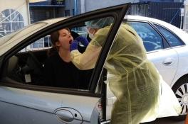 Coronanieuws: 1300 nieuwe besmettingen, 113 patiënten erbij in Brabant