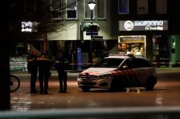 Man gewond bij steekpartij in Boxmeer
