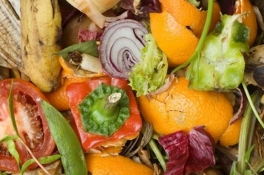 'Minder voedselverspilling in de zorg'