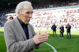 PSV-icoon Harry van Raaij (84) overleden