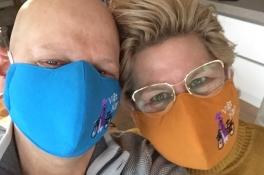 Vakantiegangers John en Marij opgelucht thuis na afgebroken rondreis Vietnam