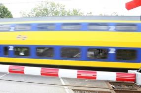 Aanrijding op het spoor bij Boxmeer, geen treinen tussen Cuijk en Boxmeer