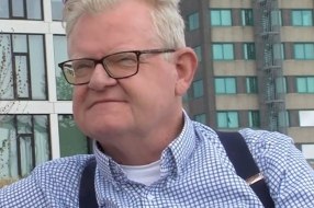 Arnhems raadslid Ton van Beers overleden