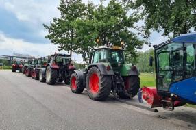 Boeren doen aangifte tegen landbouwminister Carola Schouten en haar 'achterlijke beleid'