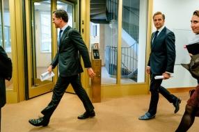 Coronanieuws: opnieuw crisisberaad kabinet, geen grote besluiten verwacht