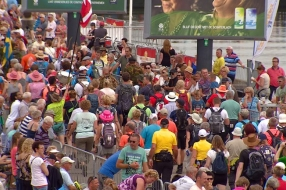 Doek valt voor Vierdaagsefeesten in Cuijk: 'Het is niet meer te doen'