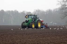 Draagt de Brabantse boer in 2040 laarzen of Italiaanse maatschoenen?