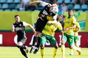 FC Eindhoven verliest bij ADO Den Haag na doelpuntrijke wedstrijd