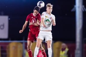 Jordie van der Laan per direct ontslagen bij Telstar omdat hij 'spijbelt' om Ajax te zien spelen