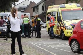 Man zwaargewond na steekpartij bij station Cuijk