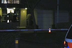 Mannen aangehouden voor woningovervallen in Nijmegen en Ammerzoden
