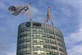 MSD-vestigingen in Boxmeer en Oss vallen voortaan onder ander bedrijfsonderdeel