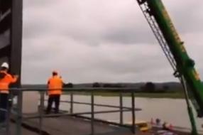 Waterpeil Maas stijgt sneller, mogelijk eerder bij Brabant