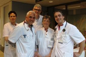 Herstel na hartproblemen: minder kans op heropname met nieuwe vorm van hartrevalidatie
