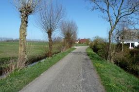 Worden de wegen in uw dorp voldoende onderhouden?