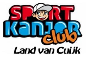 Kom vrijdag Voetballen op de Copa Clinic!!