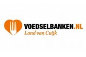 De voedselbank blikt terug op 2013
