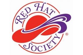 """""""Red Hat Society in het Land van Cuijk…""""."""