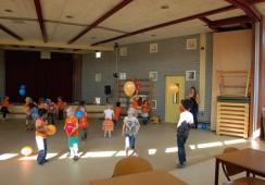 Foto's van Basischool de Waai Cuijk