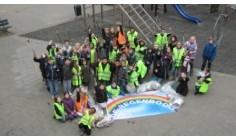 Foto's van Basisschool de Regenboog Cuijk
