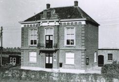 Foto's van Dorpsraad Katwijk