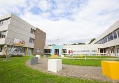 Foto's van Elzendaal College Gennep