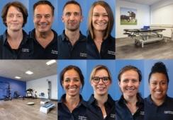 Foto's van Fysiotherapie Cuijk Centrum