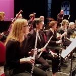 Foto's van Gewestelijk Symphonie Orkest