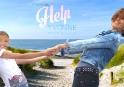 Foto's van Help Yvonne beter worden