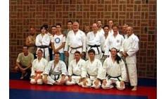 Foto's van Karatevereniging Kanshu-Do