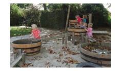 Foto's van Kinderdagverblijf Pardoes Cuijk