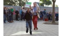 Foto's van OBS 't startblok Cuijk