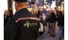 Foto's van Politie Cuijk