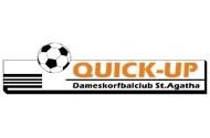 Foto's van Quick-up damenskorfbalclub