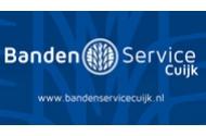 Bandenservice Cuijk Logo