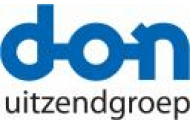 don Uitzendgroep Logo