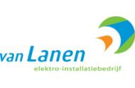 Elektro-Installatiebedrijf Van Lanen BV Logo