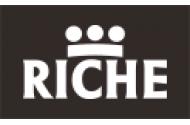 Hotel-Restaurant Riche Logo