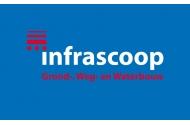 Infrascoop BV Logo