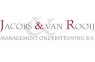 Jacobs & van Rooij Management Ondersteuning B.V.