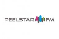 Peelstar FM Logo