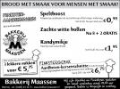 Pinksteraanbiedingen (15 t/m 19 mei 2018)