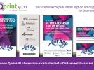 Internet drukkerij Qprint4U verzorgt totale drukwerkpakket InDeBan