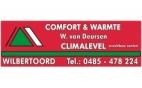 Comfort & Warmte W. van Deursen B.V.