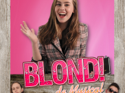 Musicalschool Étoile presenteert BLOND! de musical