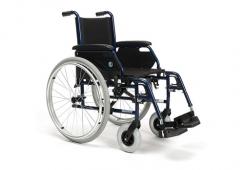 Gratis thuis de collectie rolstoelen bekijken