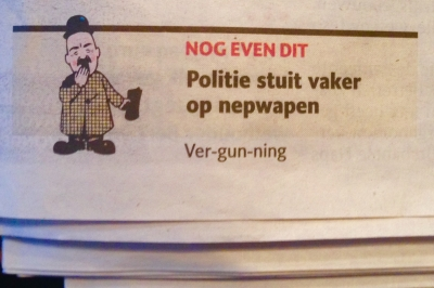 Evenement: Gelderlander Nieuwscafe