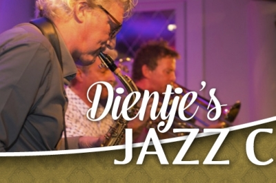 Evenement: Live Jazz Music