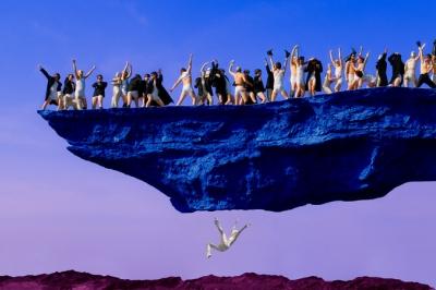 Evenement: ORKATER DE MEESTER EN MARGARITA